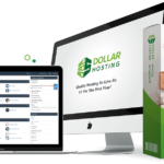 Dollar Hosting Review and Bonuses