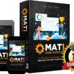 MAT1 - Side Hustles Review Product Box 2