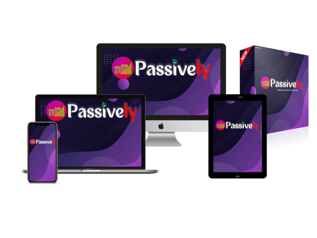 Passively Review Product-image